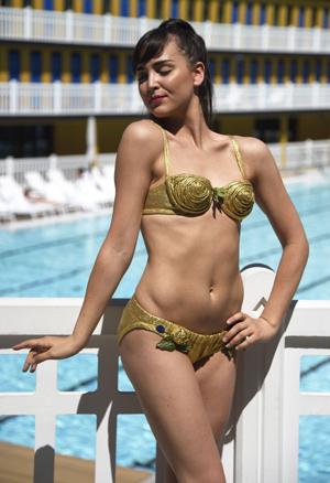 a7912198de5d Conoce la historia del bikini, la sugerente prenda que cumple 69 años «