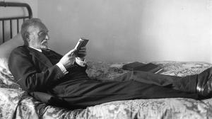 la gran virtud de Unamuno fue la coherencia, lo que le llevó a ser amado y odiado por 'las dos españas'.