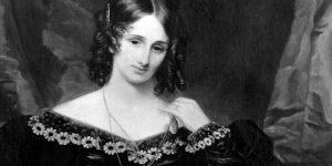 Los historiadores han redescubierto a Mary Shelley como una de las principales figuras del romanticismo, creadora significativa por sus logros literarios y por su importancia política como mujer y militante liberal
