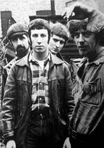 Mayall y Peter Green abanderaron la inclusión de los Bluesbreakers en parajes psiquedélicos